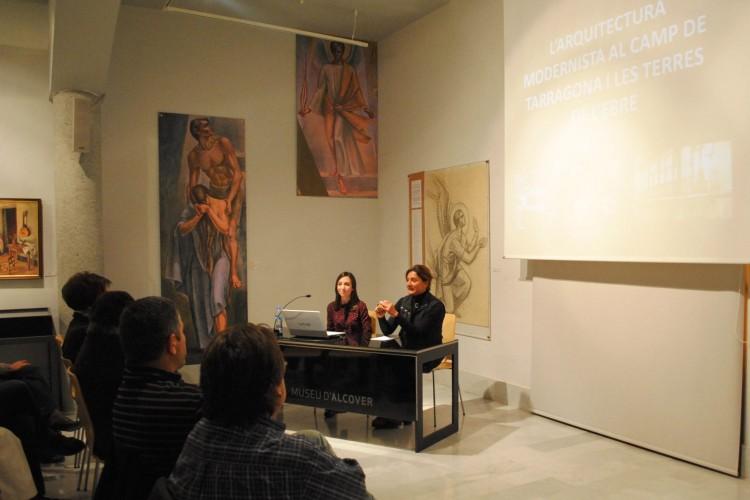 Arrenca la programació cultural 2018 del Museu d'Alcover