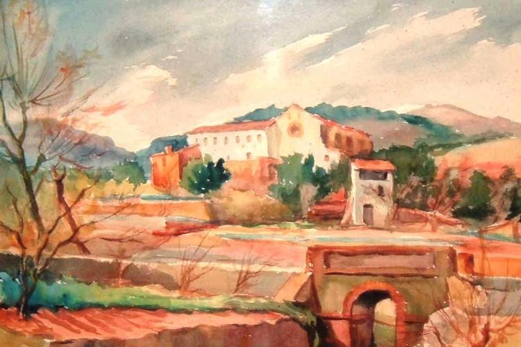 El Museu continua amb el 50è aniversari amb una exposició d'artistes locals