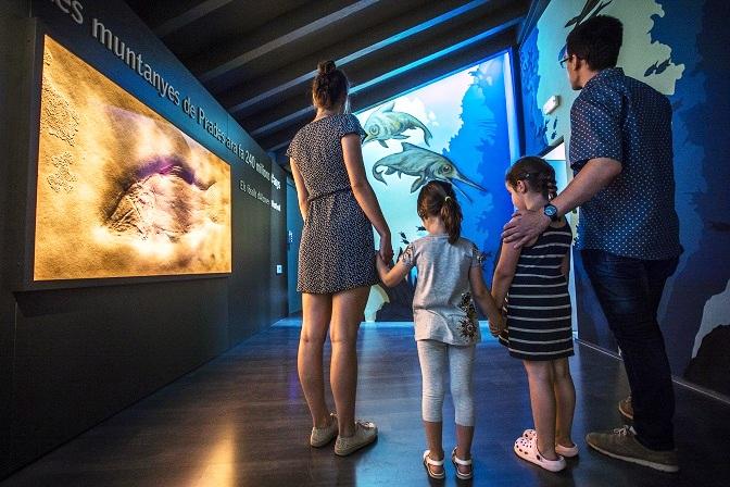 """El museu """"viu"""" la Fira de Bandolers 2018"""